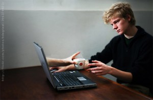 Online Marketing: The Beginning  Online Marketing Conexion1