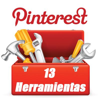 Herramientas-Pinterest