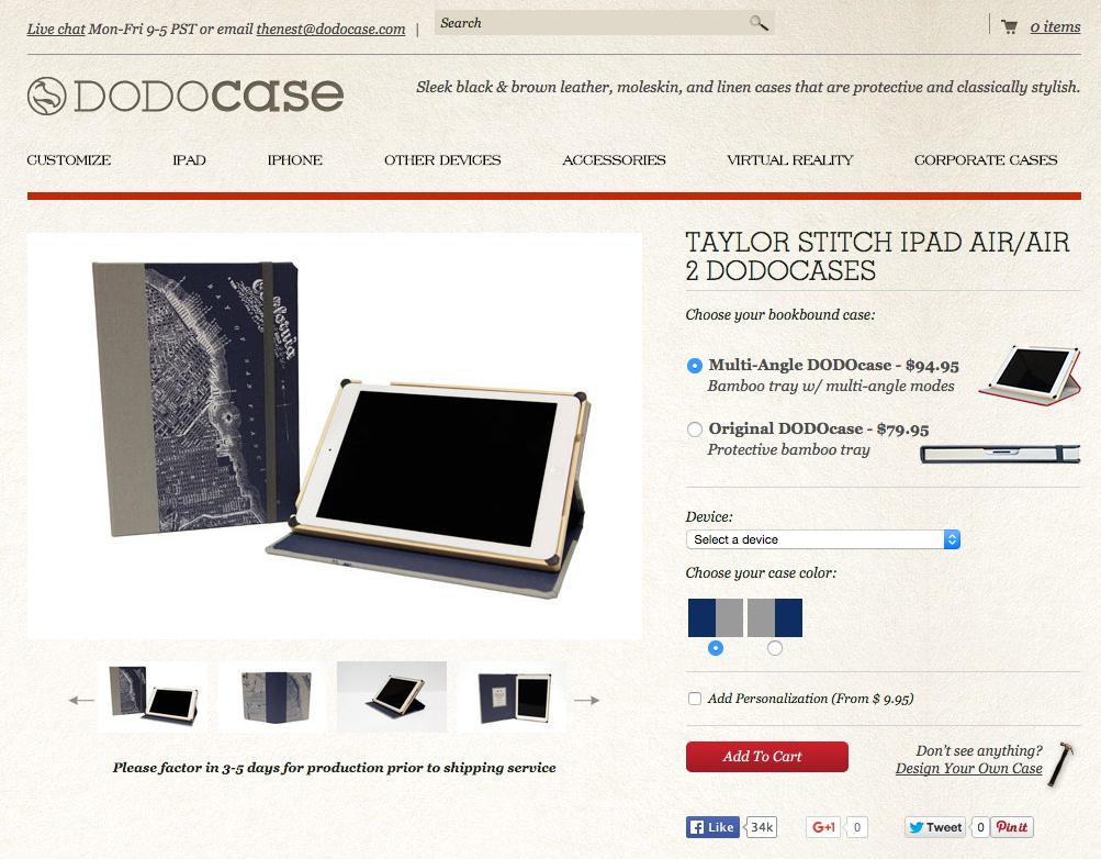 diseño-web-productos