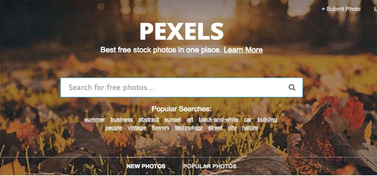 pexeles