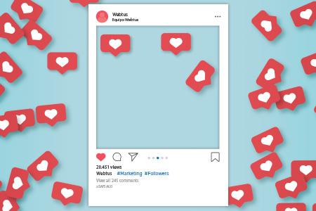 Descripciones exitosas para instagram