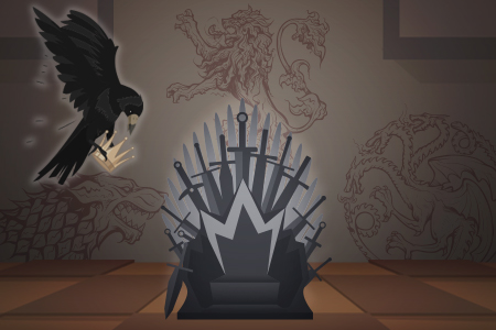 10 marcas que aprovecharon la tendencia de Game Of Thrones